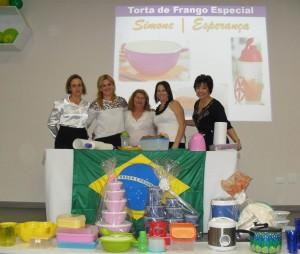 Torta de Frango - Simone